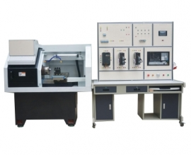 CNC Maintenance Training Assessments Equipment