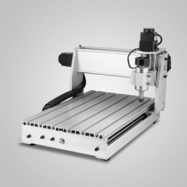 CNC Lathe Comprehensive Training Equipment (Semi-real Object)