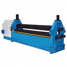 Bending Roller Machine
