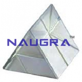 Prism Glass Equilateral