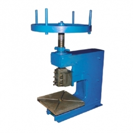 Steel Body Fly Press
