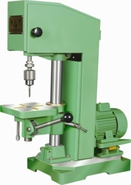 Bench Model Heavy Duty Tapping Machine 5MM - 12MM
