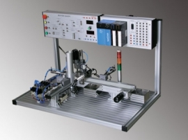 Opto-Mechatronics Training and Assessment Device