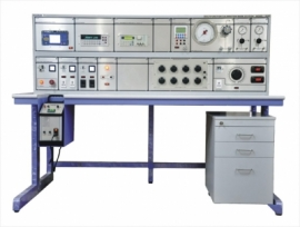Water Temperature Control Bench