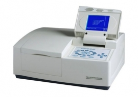 Digital spectrophometer