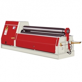 3 And 4 Roll Hydraulic Plate Bending