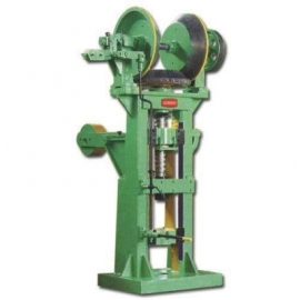 Forging Screw Press (Up Stroke)