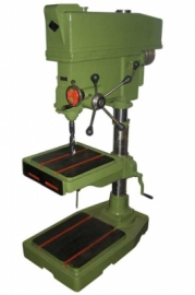 13 MM Bench Type Pillar Drill Machine