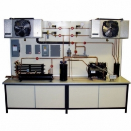 Commercial Refrigeration Trainer